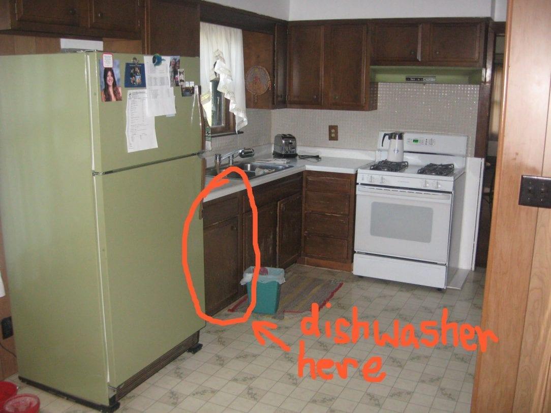 Kitchen Re-Design - white house black shutters