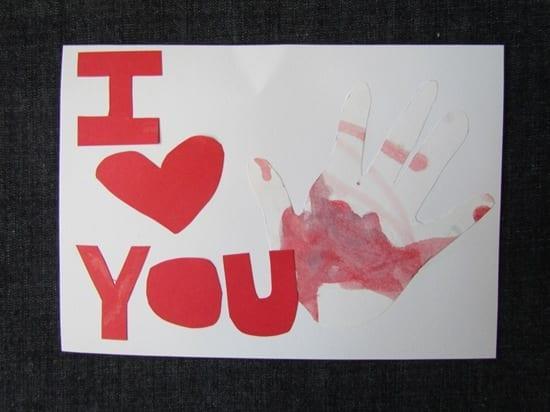 Be My Sloppy Valentine