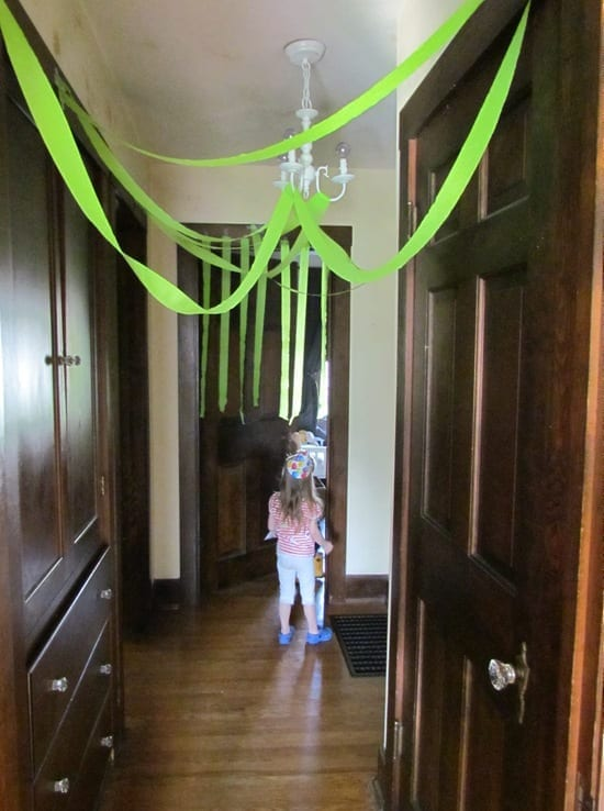 Starting a Birthday Tradition & Happy Birthday, Lily!
