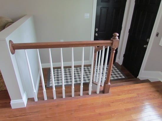 Build a foyer