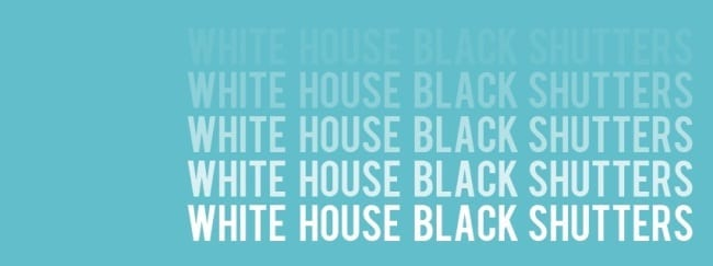 white-house-black-shutters