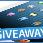 Forget Black Friday and Win an iPad 4!