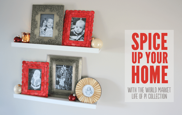 Spice up Your Home with World Market!