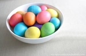 Neon Easter Egg Tips
