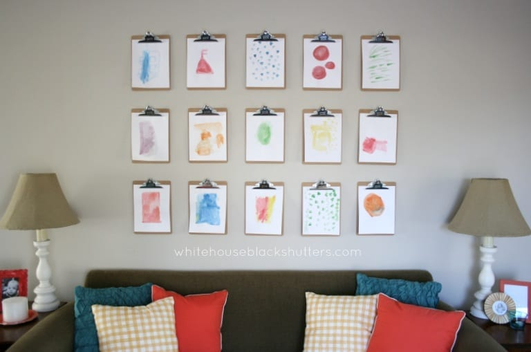 Infant Daycare Room Decorations