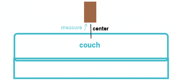 how to hang a clipboard wall, via @whbsblog