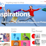 Shopping Inspired by Pinterest with Spark Studio
