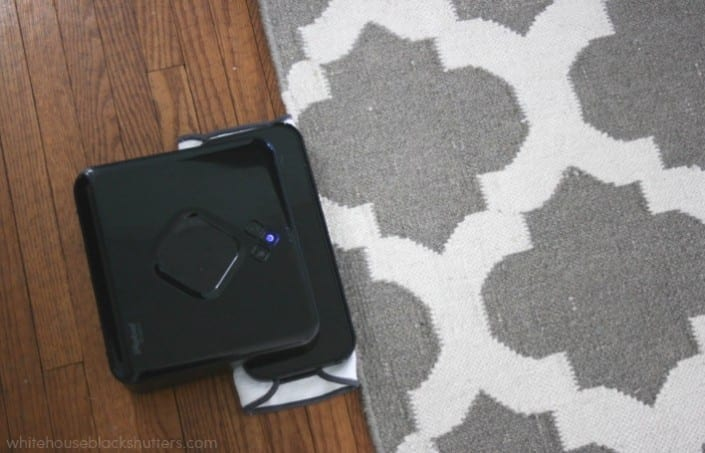 reasons you need a robot to come clean your floors!