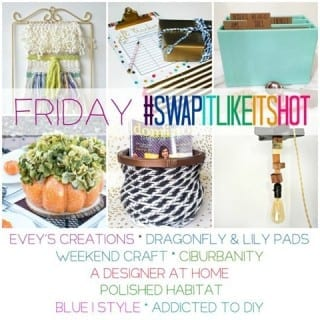 FRIDAY #swap