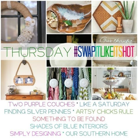 THURSDAY #Swap