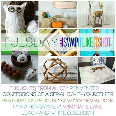 TUESDAY #Swap