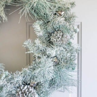 How to Update Old Christmas Decorations