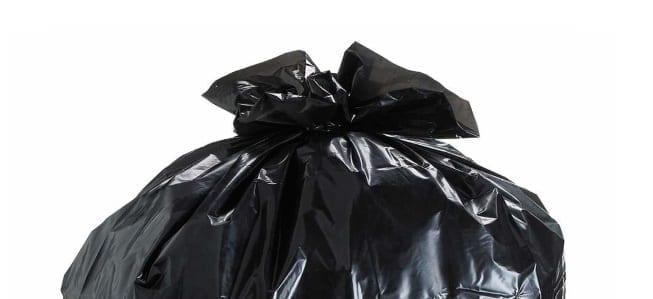 40 Bags in 40 Days Decluttering Challenge