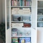 Creative Board Game Organization